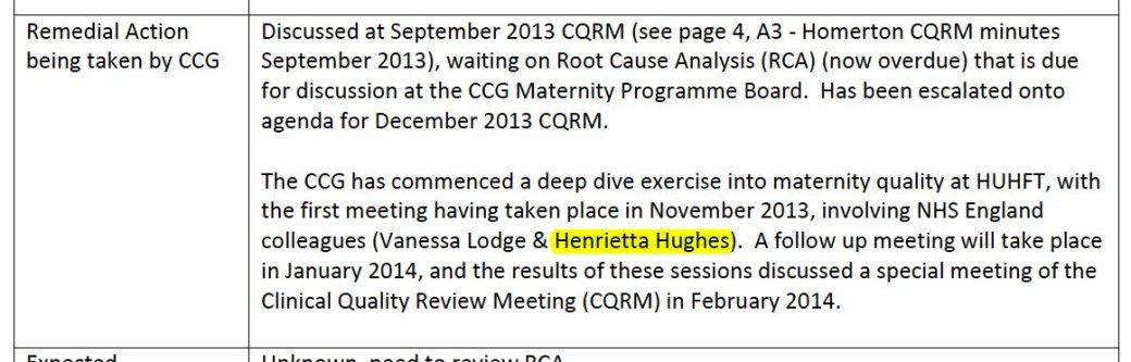 homerton-henrietta-hughes-deep-dive