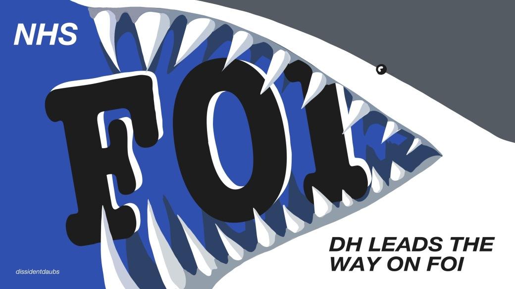 FOI shark