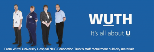 Wirral University Teaching Hospital recruitment