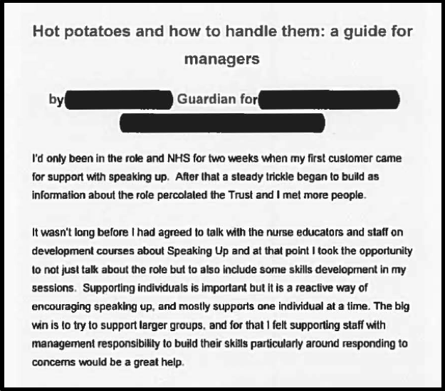 Bull Hot Potatoes