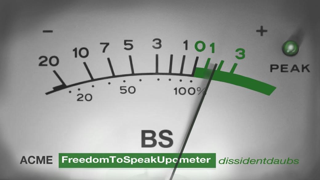 BS FreedomToSpeakUpometer