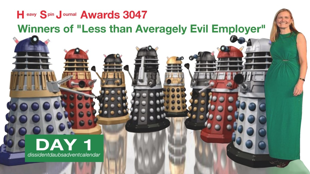 Day 1 Awards Daleks V2
