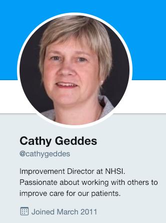Cathy Geddes linkedin profile 7.02.2019