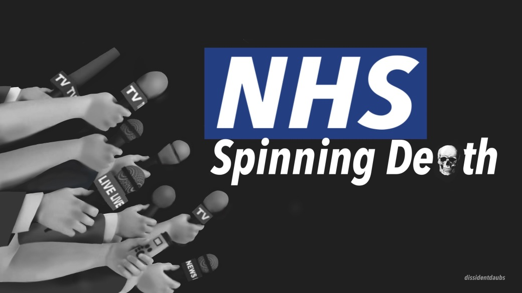 NHS Spinning Death