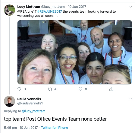 PV Tweet top team Post Office Events 10.06.2017.png